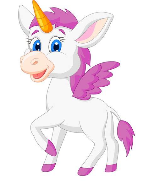 imagenes de unicornios voladores cute unicorn cartoon wall mural pixers 174 we live to change