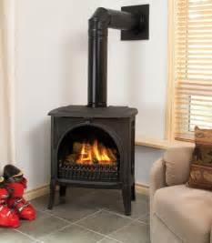 Free Standing Gas Stoves For Heating » Home Design 2017