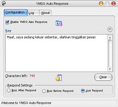 php tutorial roseindia dhafiq sagara yahoo messenger auto respon tutorial
