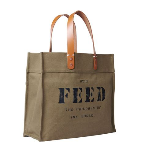 The Feed Bag By Feed And Bush by Bush Feed Bag Founder Products