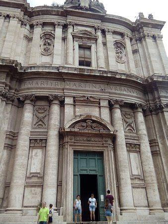 chiesa dei ladari a roma chiesa dei luca e martina rome all you need to