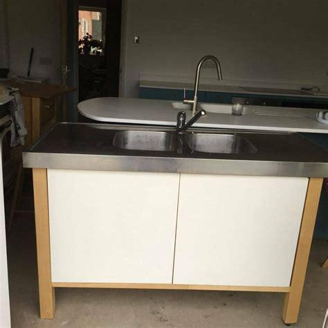 Ikea Sink Units by Ikea Varde Sink Unit Tap In Norwich Norfolk