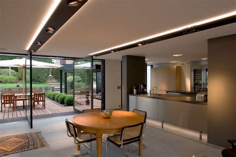 Lighting For Kitchen Island by Indirect Lighting Goes Anywhere Some Examples Dmlights