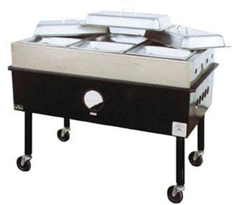 small propane steam table cold food bars tables archives plus mount