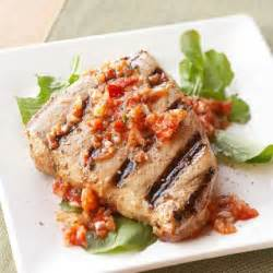 our best grilled fish seafood recipes diabetic living online