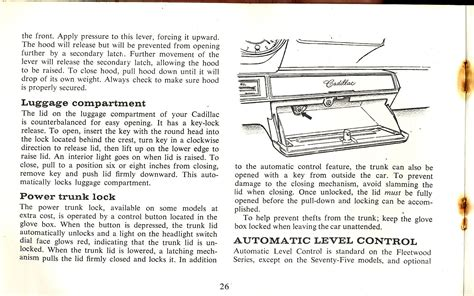 old cars and repair manuals free 2005 cadillac xlr navigation directory index cadillac 1965 cadillac 1965 cadillac