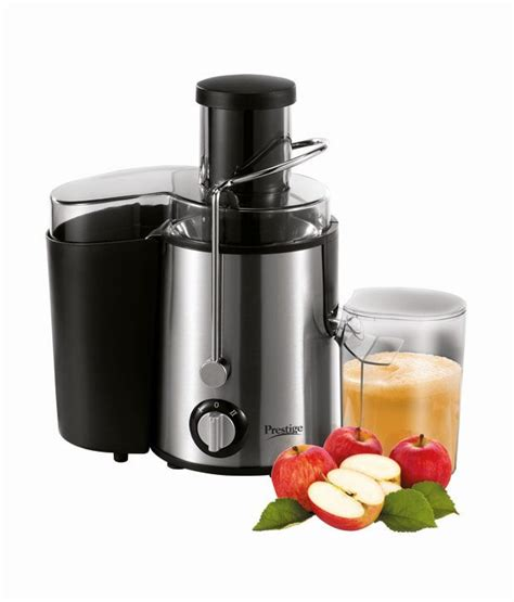 Power Juicer 7 In 1 prestige pcj 7 0 500 w centrifugal juicer price in india