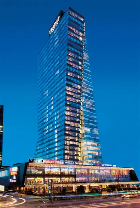 trump tower residences trump towers istanbul luxury apartments for sale