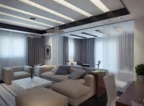 Living Room Design Ideas Apartment Contemporary Apartment Living Room 2 Interior Design Ideas