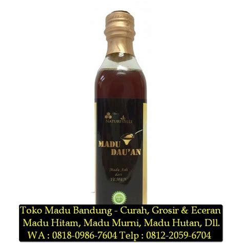 Grosir Madu Batuk Dan Pilek Al Habibi harga madu hitam pahit di bandung grosir madu bandung