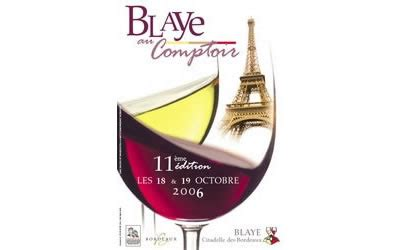 Blaye Au Comptoir by Blaye Au Comptoir Bistro