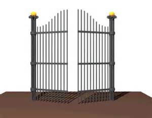 There is 37 gate door free cliparts all used for free
