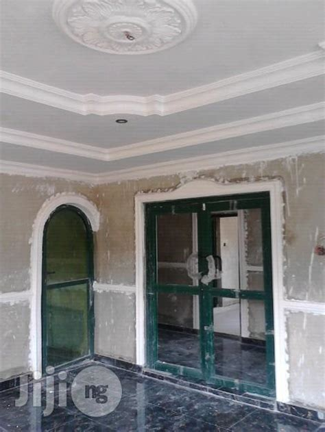ceiling designs in nigeria superior pop ceiling design in lagos building trades services from kelvin kleen on jiji ng