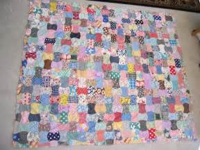 Vintage Quilts Vintage Quilts
