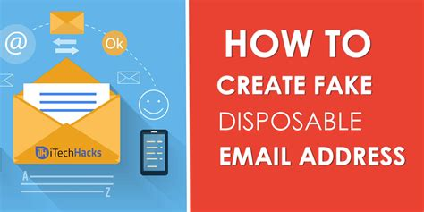 best disposable email 7 best to create disposable email address