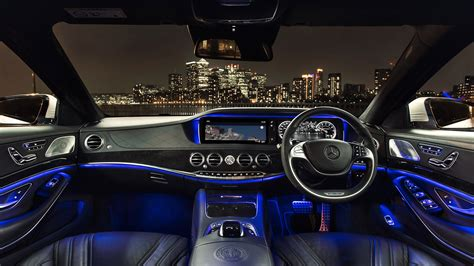 2015 S Class Interior by Mercedes S Class 2016 S400 Price Mileage Reviews