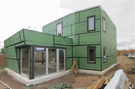 affordable zero energy homes passive volkshouse is an affordable net zero energy home