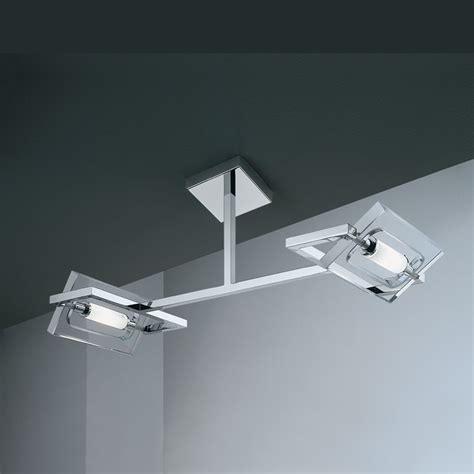 illuminazione a soffitto micron illuminazione lada a soffitto flat m5250 crc