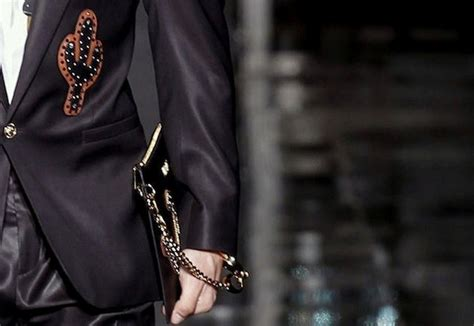 Deconstructing Burberry Prorsum In Milan by A Great Escape Deconstructing Milan Aw14 Dazed