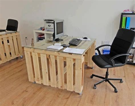 Diy Home Desk Easy To Make Diy Desk For Your Home Decozilla