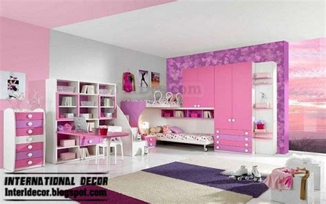 Bedroom Ideas For Teenage Girls by Teen Girls Bedroom Romantic Ideas 2013