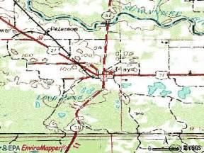 mayo florida fl 32066 profile population maps real