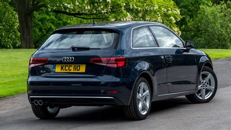 Audi A3 Tfsi S Line by Audi A3 2016 1 4 Tfsi S Line Review Car Magazine
