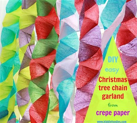 best 25 crepe paper garland ideas on crepe