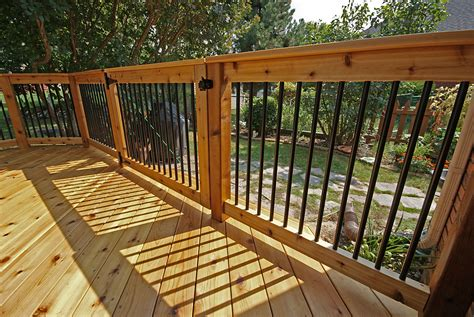 Aluminum Balusters For Deck Railings Deck Railing Aluminum Balusters Search House