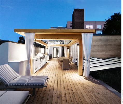 house design pictures rooftop roof terrace design in montreal beautiful interiors