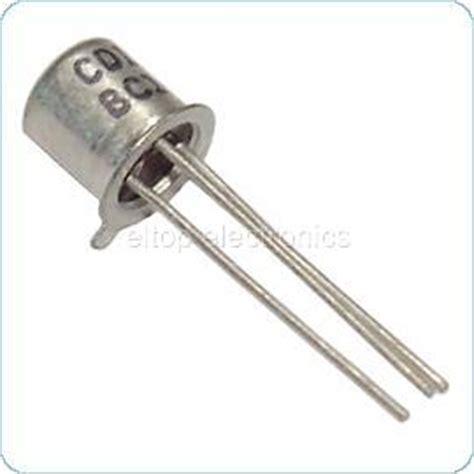 harga transistor bc 108 bc10x series npn bipolar transistor for guitar pedals effects bc107 bc108 bc109 ebay