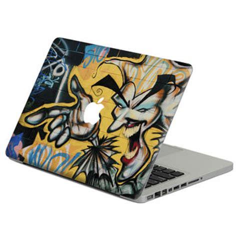 Tokomonster Decal Sticker Joker Macbook Pro Air 1 shop joker decal on wanelo