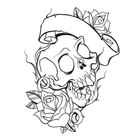 color skull tattoo designs skull designs skulls tattoos skull design