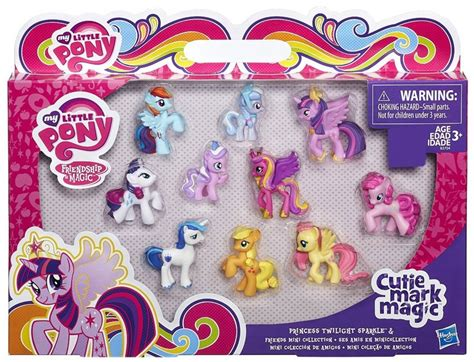 My Pony Friendship Magic Princess Twilight Sparkle Hasbro Ori my pony friendship is magic cutie magic princess twilight sparkle friends exclusive
