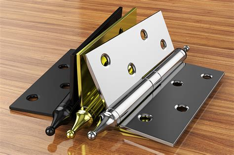 Exterior Door Hinges Types Types Of Door Hinges