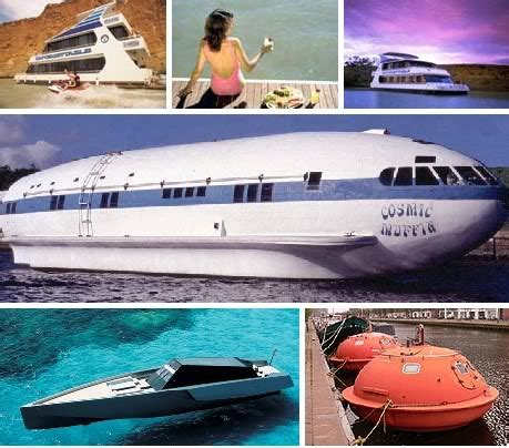 living on a boat maintenance marine extreme 15 houseboats house boat designs urbanist