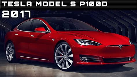 Tesla Model 5 Price 2017 Tesla Model S P100d Review Rendered Price Specs