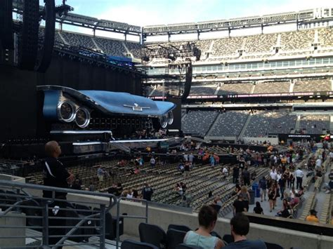metlife stadium section 139 metlife stadium section 139 concert seating
