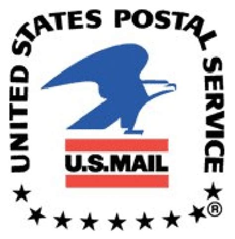Address Lookup By Name Usps Usps Logo 1970 1993 Historical Society Of Riverton Nj