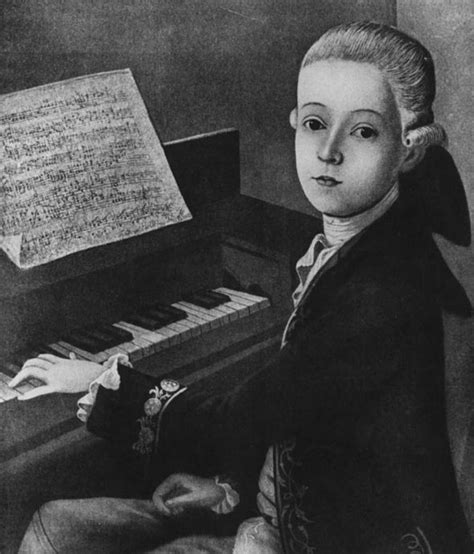 mini biography of mozart ten things you never knew about wolfgang amadeus mozart