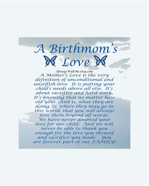 thank you letter to my adoptive parents 47 best adoption cool stuff by a birthmother images on