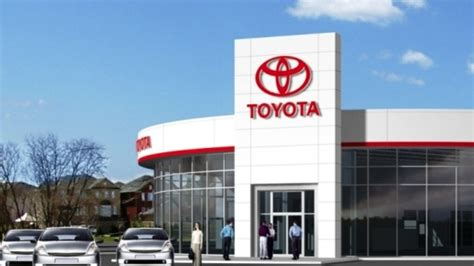 Toyota Dealerships In Five Reasons To Service Your Vehicle At A Certified Toyota