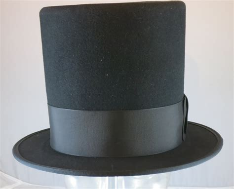 lincoln top hat from top hats