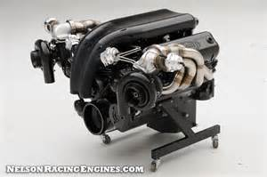 nelson racing engines turbo big block chevy