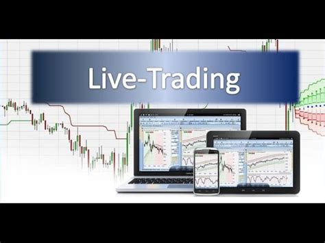 live trading rooms live trading room mit wim lievens highlights youtube