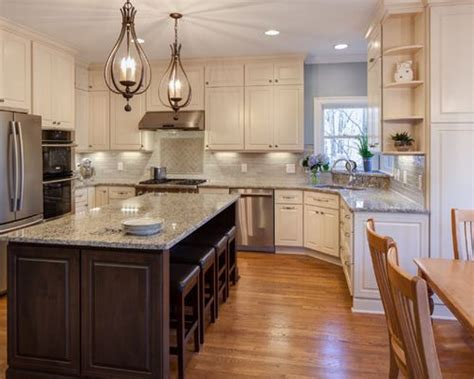 stacked kitchen cabinets stack wall cabinets houzz