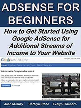 adsense for shopping adsense for beginners how to get started using google