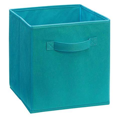 closetmaid cubeicals fabric drawers closetmaid 51530 cubeicals fabric drawer ocean blue
