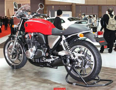 honda custom honda cb1100 custom concept 2017 back to the usa