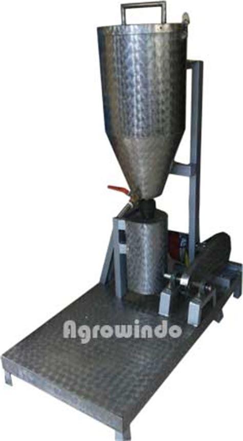 Harga Mesin Pembuat Yogurt Kapasitas Besar by Mesin Blender Buah Kapasitas Besar Mesinpertanian